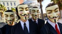 secara arti dalam bahasa Indonesia berarti tanpa nama Siapa Itu Anonymous?