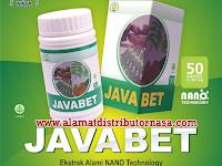 Cara Alami Mengatasi Diabetes Dengan Menggunakan herbal JAVABET NASA