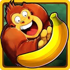 Banana Kong 1.9.1 Mod Apk-cover