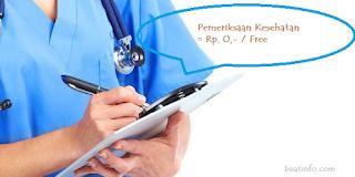 Buat Info - Manfaat Menjadi Peserta BPJS