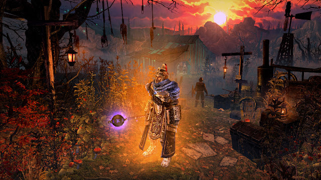 Grim Dawn Loyalist Free For PC