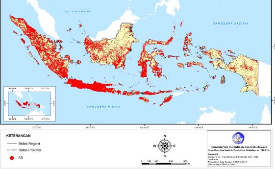 Membangun Negara Kesatuan Republik Indonesia dengan Teknologi di Ujung Jari