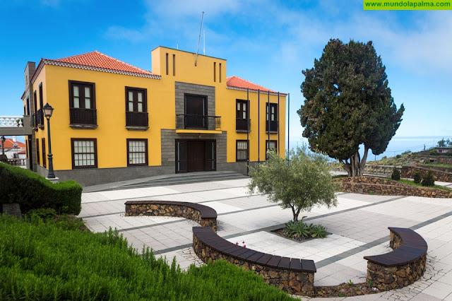 El Ayuntamiento de Tijarafe convoca subvenciones para asociaciones sin ánimo de lucro, clubes deportivos y deportistas del municipio