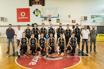 ΣΦΚ Πιερικός Αρχέλαος - ΑΣ Καστοριάς 69-74