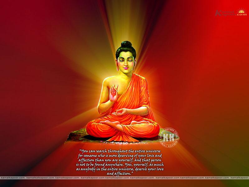 Buddha Wallpaper 8k: 521 Entertainment World