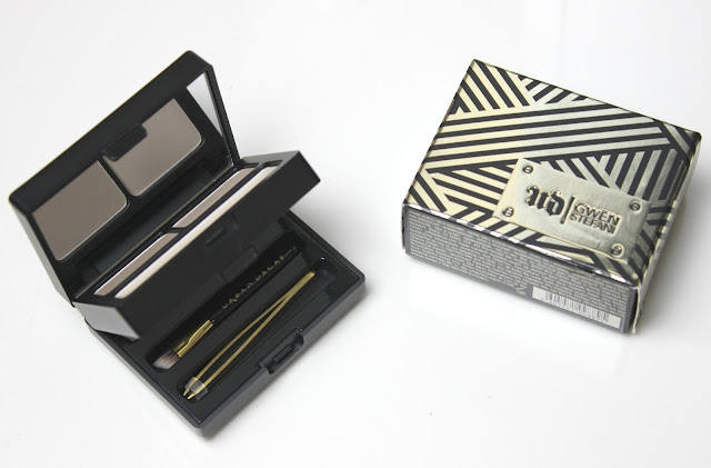 A picture of Urban Decay Gwen Stefani Brow Box