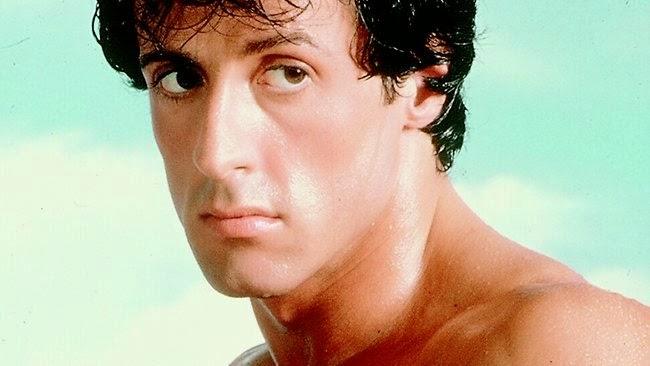 Sylvester Stallone –Inspiring story