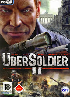 UberSoldier 2 Crimes of War Game Download