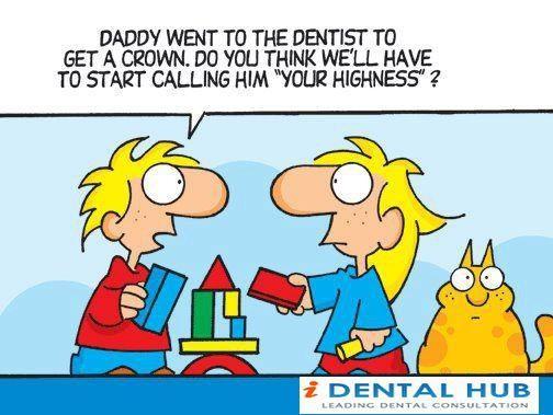 Crystal Lake Dental S Hot Topics Dental Humor Crystal