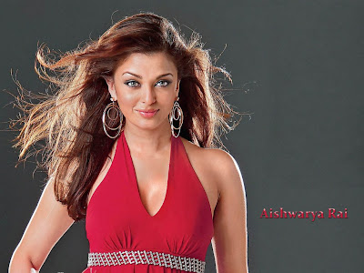 Aishwarya Rai Standard Resolution Wallpaper 14