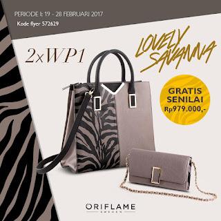 Daftar Member Oriflame Jakarta Febuari 2017
