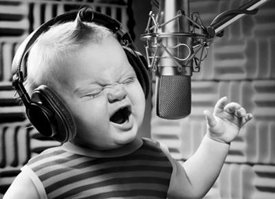 Image result for cute baby  music   blogspot.com