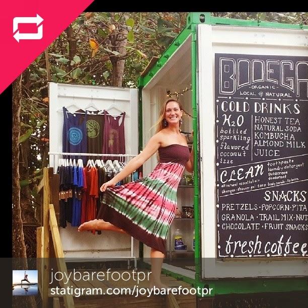 joybarefootpr+ +Joy+ +wholesaler+in+Puerto+Rico - Awesome Soul Flower Customer Pics