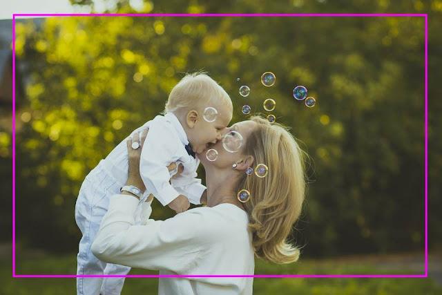Membangun Hubungan yang erat dengan Anak
