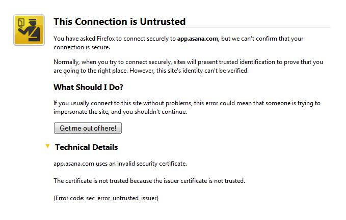 Penetration testing bY eXpl0i13r: Burp Suite SSL Error