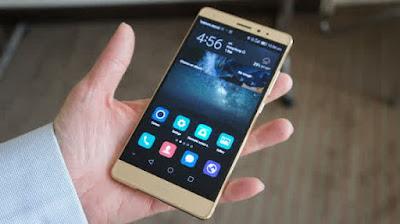 Harga dan Spesifikasi Huawei Mate S