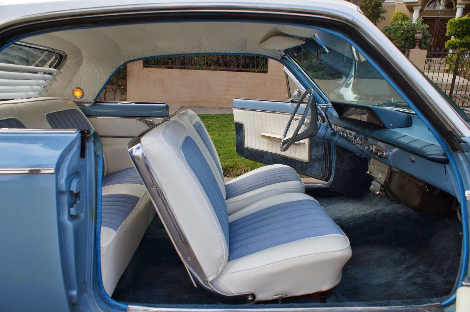 Daily Turismo 10k Vintage Performer 1963 Buick Skylark