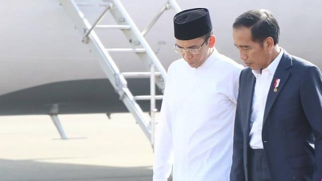 Gubernur Kok Ikut Menolak Peningkatan Status Bencana Lombok