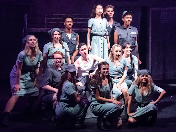 Spring Awakening, Stockwell Playhouse | Review