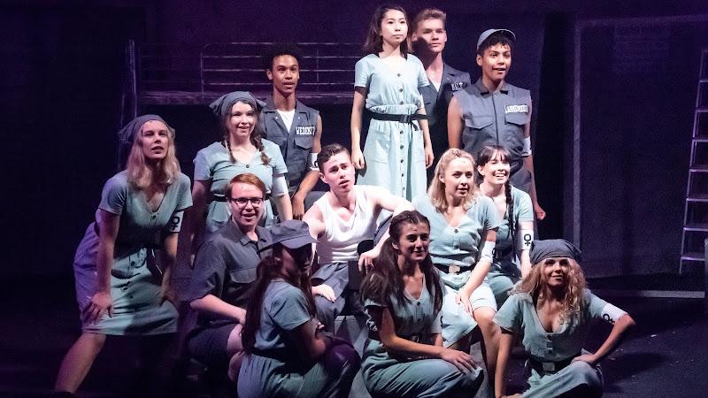 Spring Awakening, Stockwell Playhouse   Review