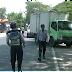 Sebanyak 30 Pengendara Kena Tilang Saat Operasi Gabungan di Jalan Raya Madiun-Ponorogo