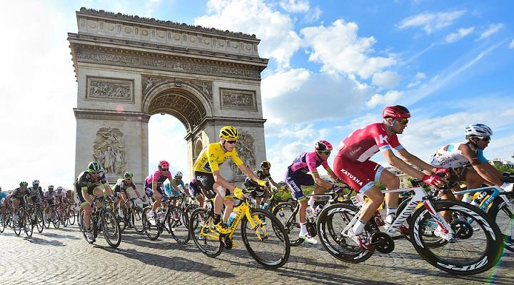 Tour de France, Balap Sepeda Paling Bergengsi di Dunia