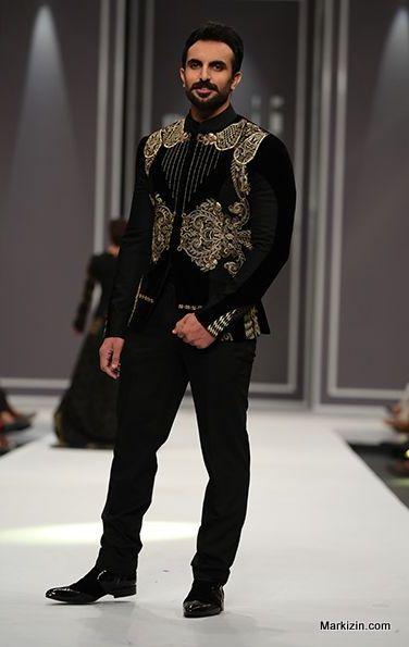 Dress Desginer, Arsalan Iqbal