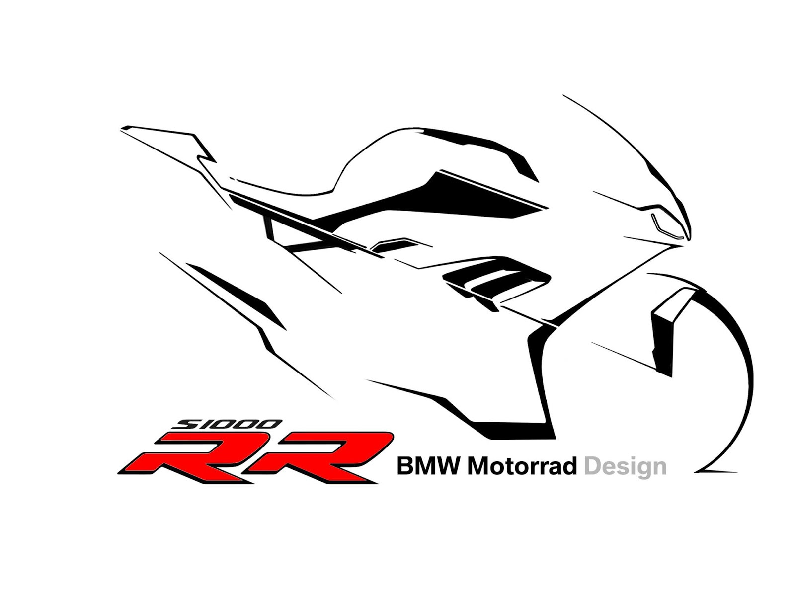 Racing Cafe Bmw S Rr
