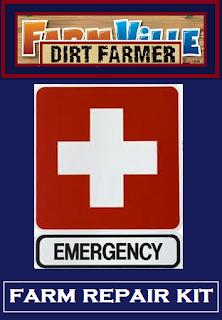 Emergency Farm Repair Kit