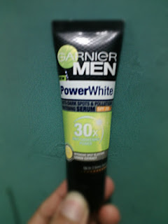 Garnier Men PowerWhite