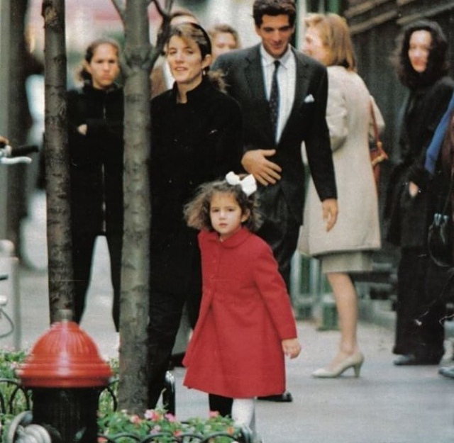 Summer in newport rose finally appears dont even get me started on having jfk jr for an uncle or carolyn bessette kennedy as your aunt altavistaventures Images