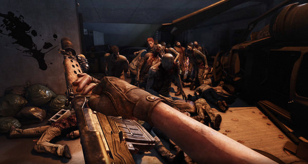 OVERKILL's The Walking Dead PC Full Español