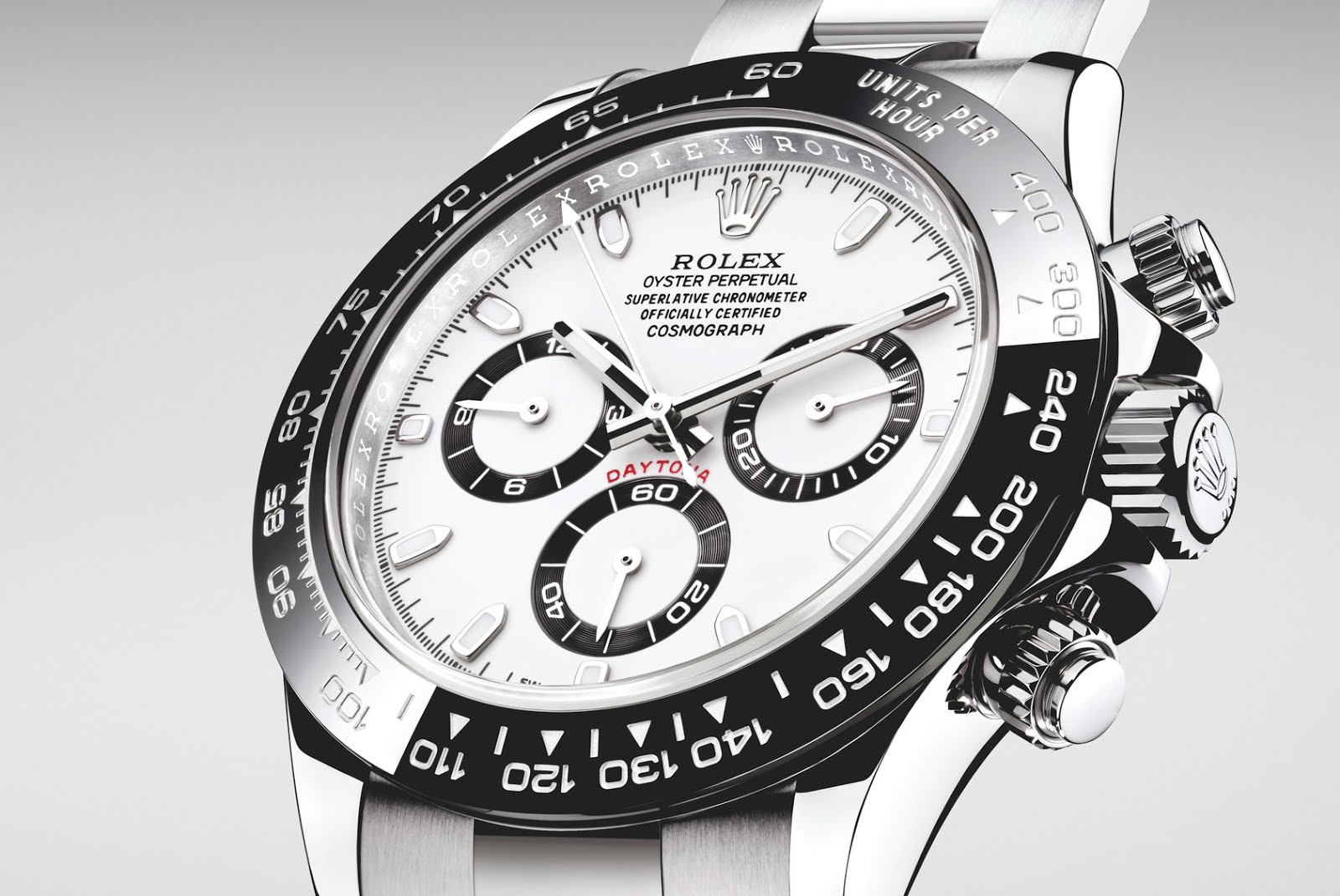 What\u0027s the Big Deal About the 2016 Rolex Daytona 116500LN