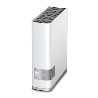 WD 4TB My Cloud NAS - WDBCTL0040HWT Firmware Download