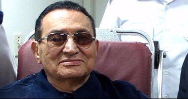 صحفي يكشف عن كواليس مكالمة مبارك التي نشرت الاسبوع الماضي
