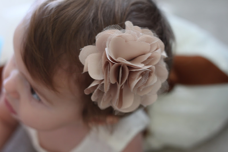 Do It Yourself Divas Diy Satin And Tulle Ruffle Flower