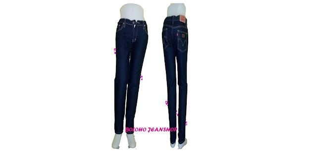 grosir jeans murah di Pontianak