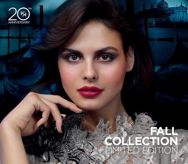 collezione autunno 2017 kiko