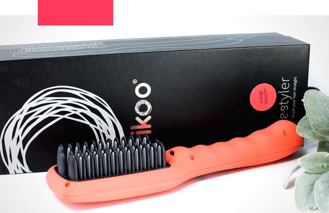 Ikoo Brush E-Styler Review, für wen ist der Ikoo Brush E-Styler?