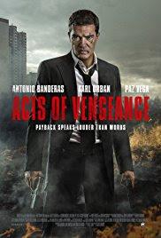 فيلم Acts Of Vengeance 2017 مترجم
