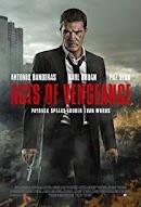 فيلم Acts Of Vengeance 2017 مترجم اون لاين بجودة 1080p
