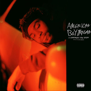 Kevin Abstract - American Boyfriend: A Suburban Love Story (2016) - Album Download, Itunes Cover, Official Cover, Album CD Cover Art, Tracklist