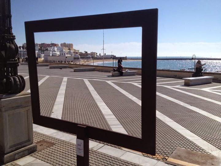 El entorno de Quilla es propicio para relajarse y sentir Cádiz.