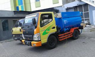 Sedot WC Krian Sidoarjo Rizky Jaya 085257110647