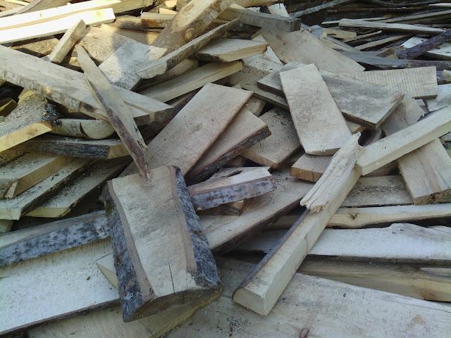 Пиленные дрова с доставкой.