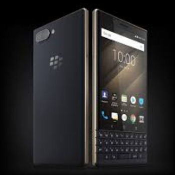 Blackberry Evolve Smartphone, which keeps personal data avoided October 10