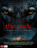 pelicula The Pack (2015)