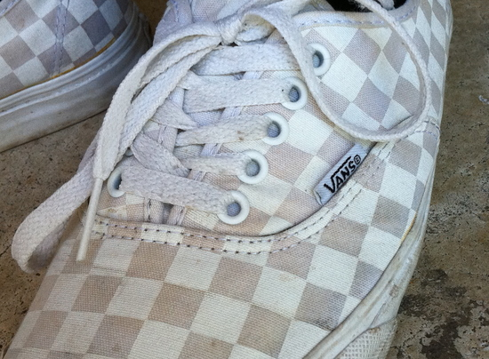 Rare Vans Shoes Uk