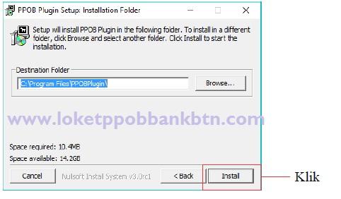 PPOB BTN | Panduan cara install plugin versi 4.0.5.3