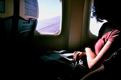Tips Agar Tidak Mabuk Udara Saat Naik Pesawat